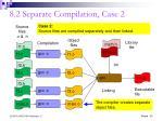 8 2 separate compilation case 2