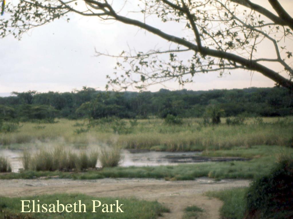 Elisabeth Park