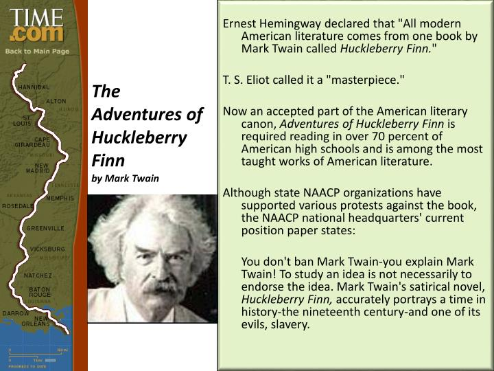 an analysis of satire in the adventures of huckleberry finn by mark twain A summary of chapter 1 in mark twain's the adventures of huckleberry finn learn exactly what happened in this chapter, scene, or section of the adventures of huckleberry finn and what it means perfect for acing essays, tests, and quizzes, as well as for writing lesson plans.