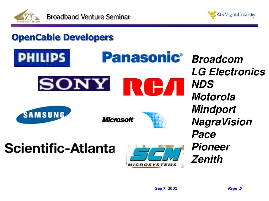 PPT - DOCSIS in Set Top Boxes PowerPoint Presentation - ID:1377363