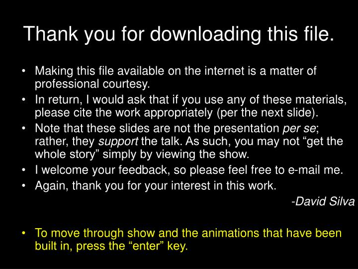 Thank you for downloading this file