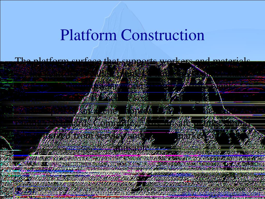 Ppt Scaffolding Safety Powerpoint Presentation Id 137779
