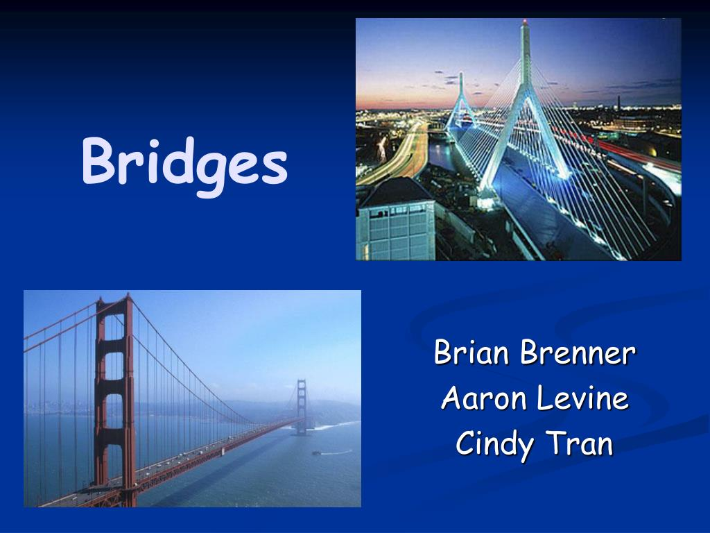 bridges l.