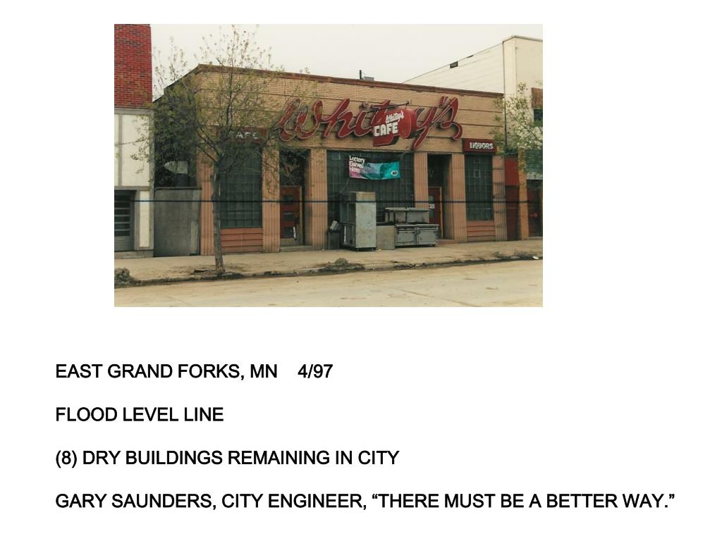 EAST GRAND FORKS, MN    4/97