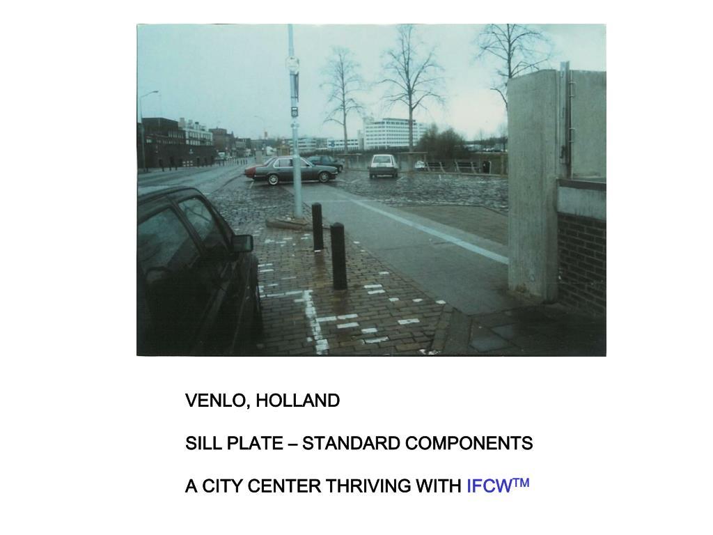 VENLO, HOLLAND