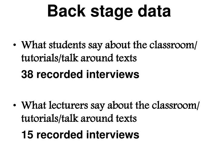 what students have to say middle Resources within the middle school mathematics class that help middle school students learn mathematics in the same fashion, listening to what students have to say about their own experiences provides a clearer picture of what has and has not changed in the classroom (armstead.