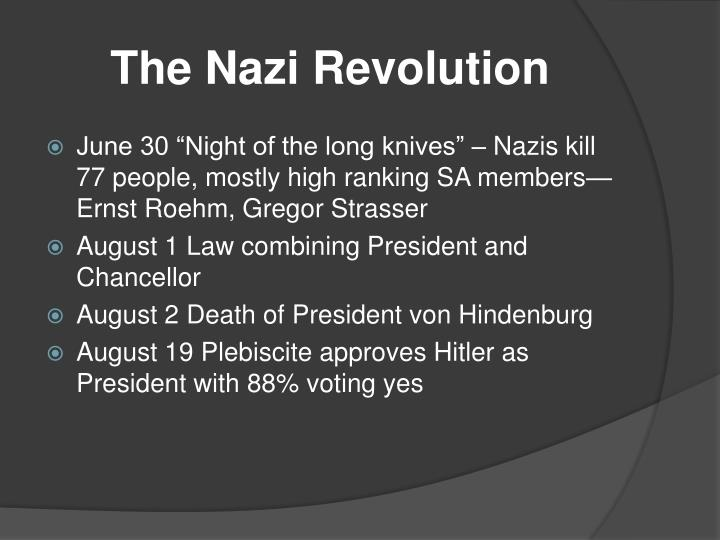 rise of nazism and enlightenment thought Fight google's censorship google is blocking the world socialist web site from search results to fight this blacklisting: share this article with friends and coworkers.