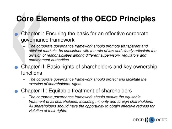 different elements of governance In this article we will take up a number of elements in governance, including: organizational structuresthese may include a program steering committee, a program management office (pmo), the program organizational model, and the project organizational model.