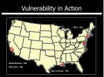 vulnerability in action