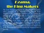 uzama the king makers