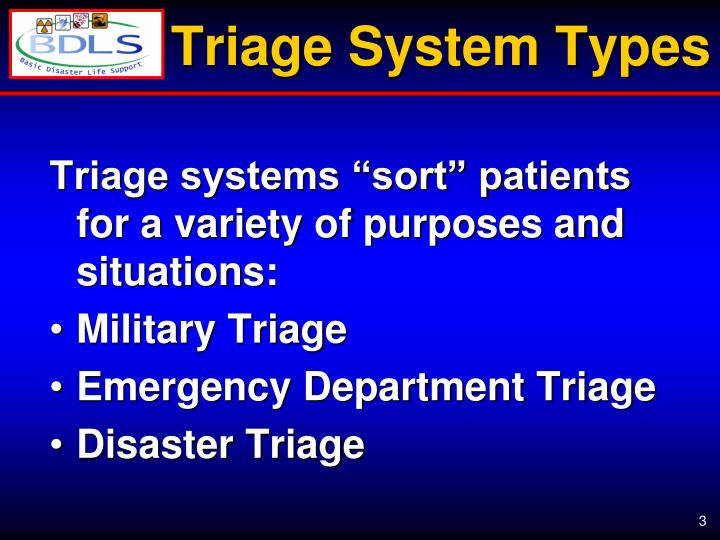 emergency department triages How effective is your emergency department triage process mission health redesigned the ed triage process, reducing wait time to see a provider by 75% and.
