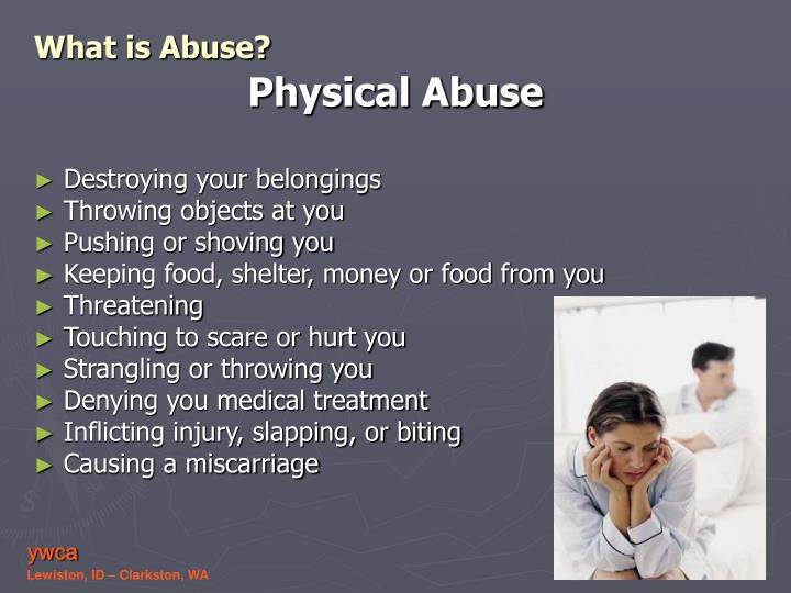 What is abuse2