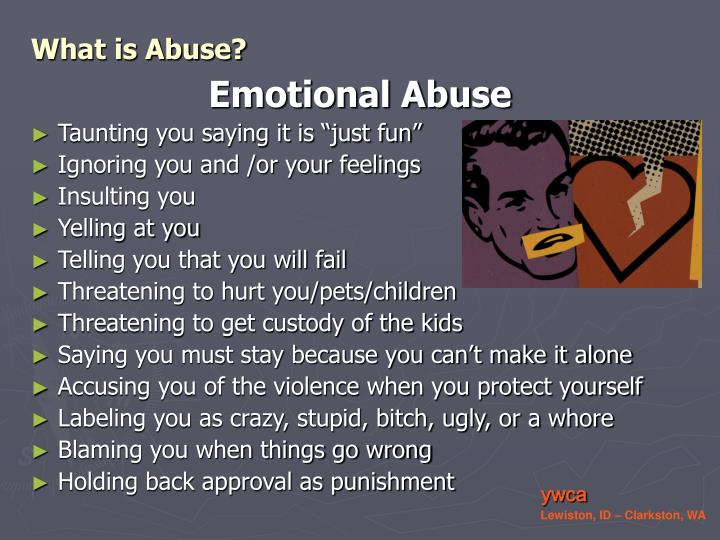 What is abuse3