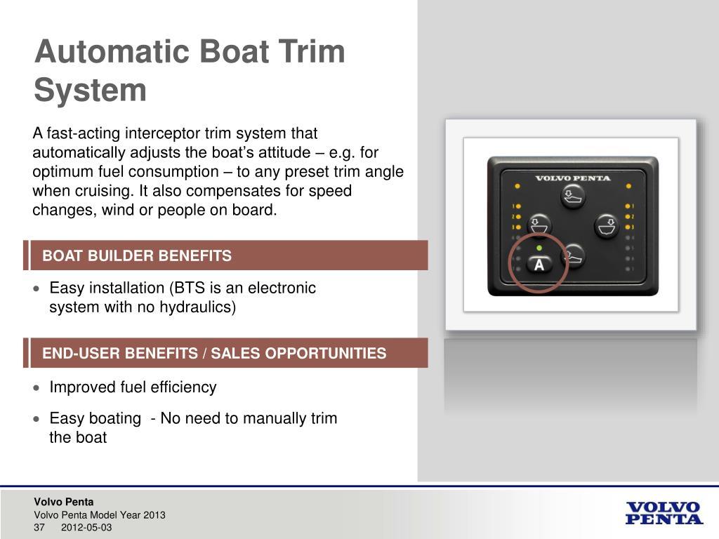 PPT - Volvo Penta Season's News – 2013 PowerPoint Presentation - ID