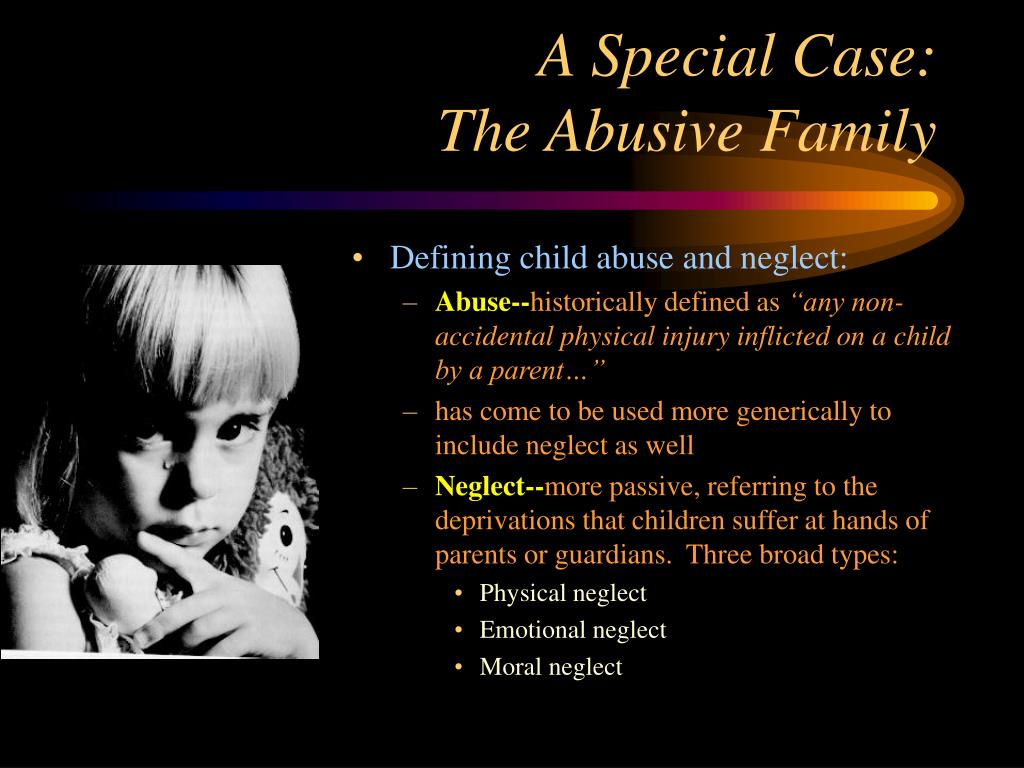 A Special Case: