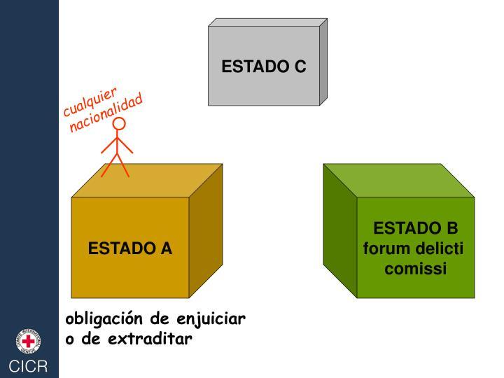 ESTADO C