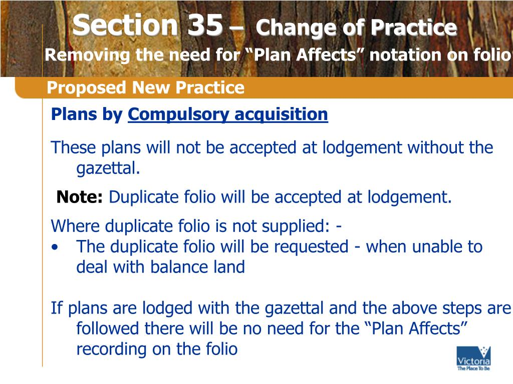 Section 35