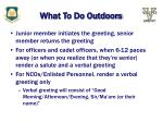 what to do outdoors