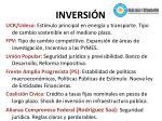 inversi n