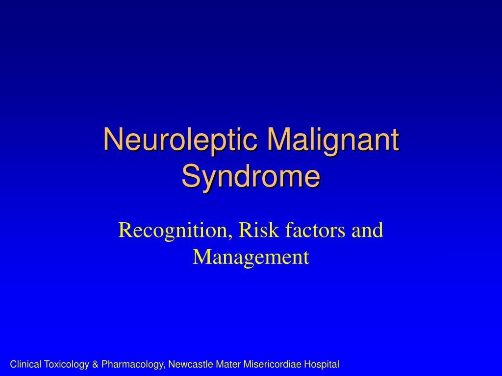 Neurolepti