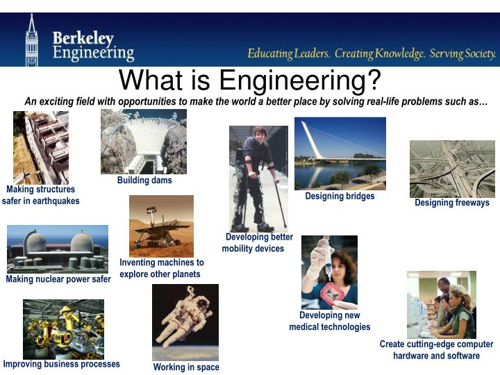What is Engineering?