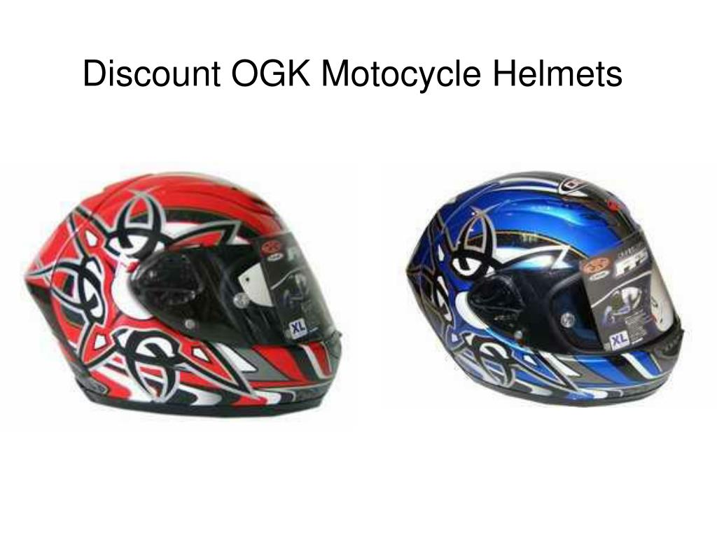 discount ogk motocycle helmets l.
