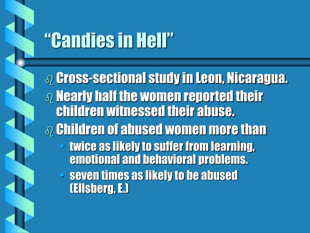"""""""Candies in Hell"""""""