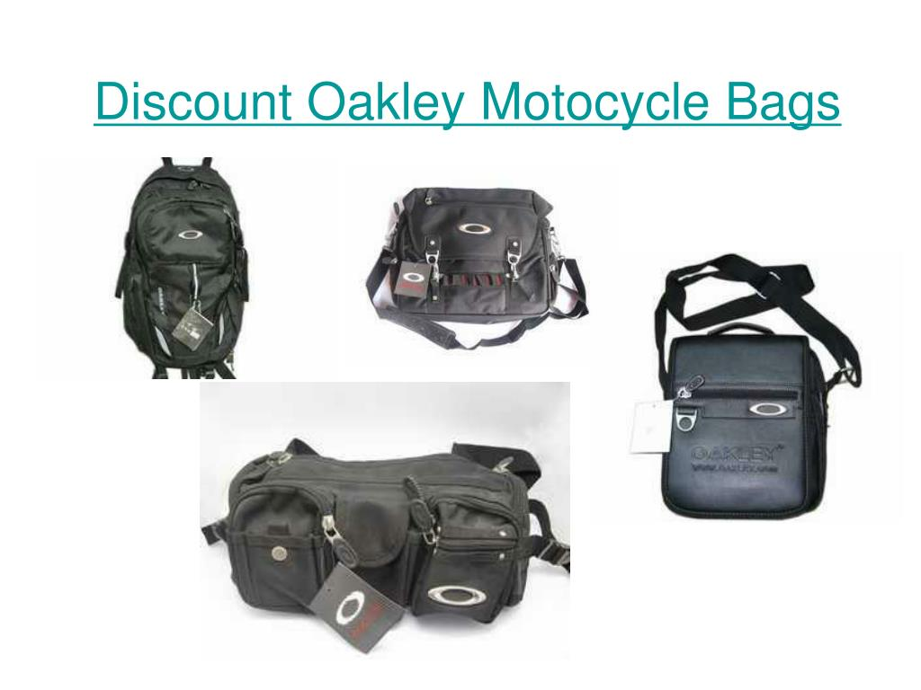 discount oakley motocycle bags l.