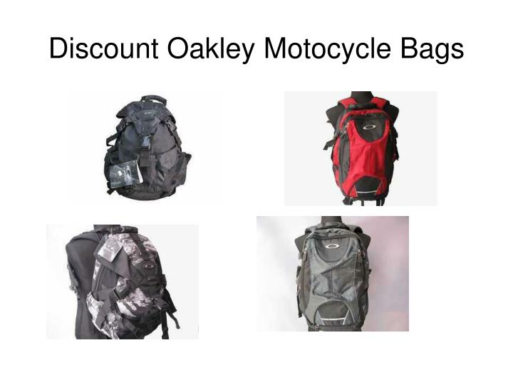 Discount oakley motocycle bags2