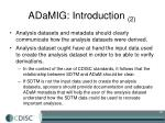 adamig introduction 2