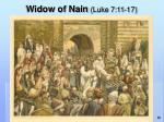 widow of nain luke 7 11 17
