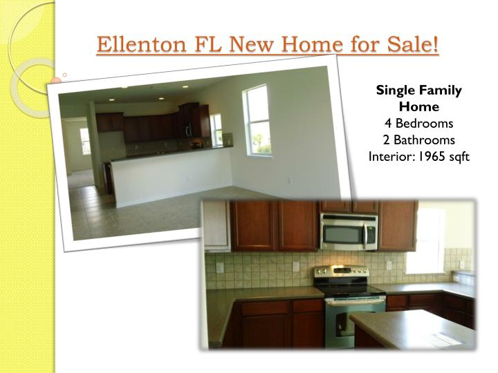 Ellenton fl new home for sale3