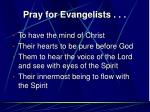 pray for evangelists16