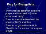 pray for evangelists17