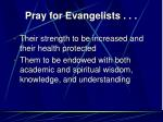 pray for evangelists18