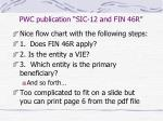 pwc publication sic 12 and fin 46r