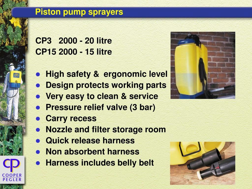 PPT - The COOPER PEGLER start PowerPoint Presentation - ID