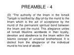 preamble 4