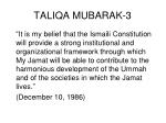 taliqa mubarak 3