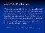 justice felix frankfurter24