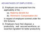 advantages of employers9