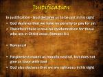 justification11