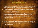 justification14