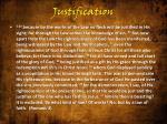 justification15