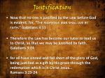 justification18