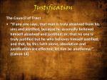 justification23