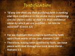 justification25