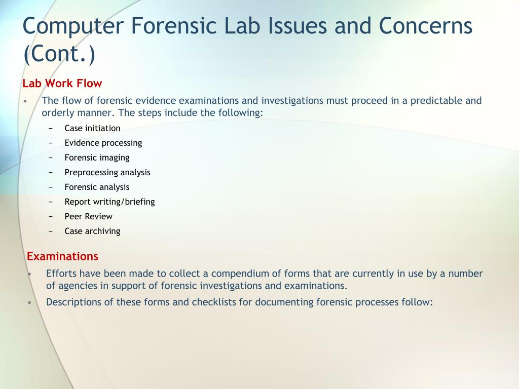Ppt Computer Forensic Evidence Collection And Management Powerpoint Presentation Id 1384861