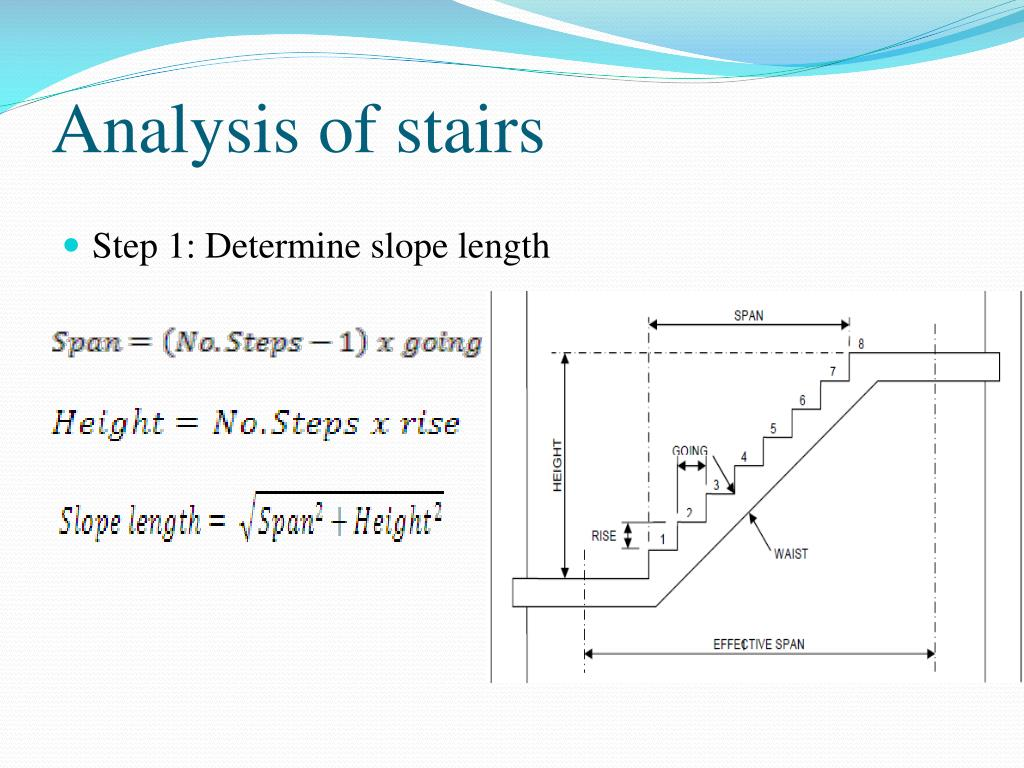 PPT - DESIGN AND ANALYSIS FOR A MULTISTOREY BUILDING PowerPoint