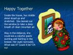 happy together6